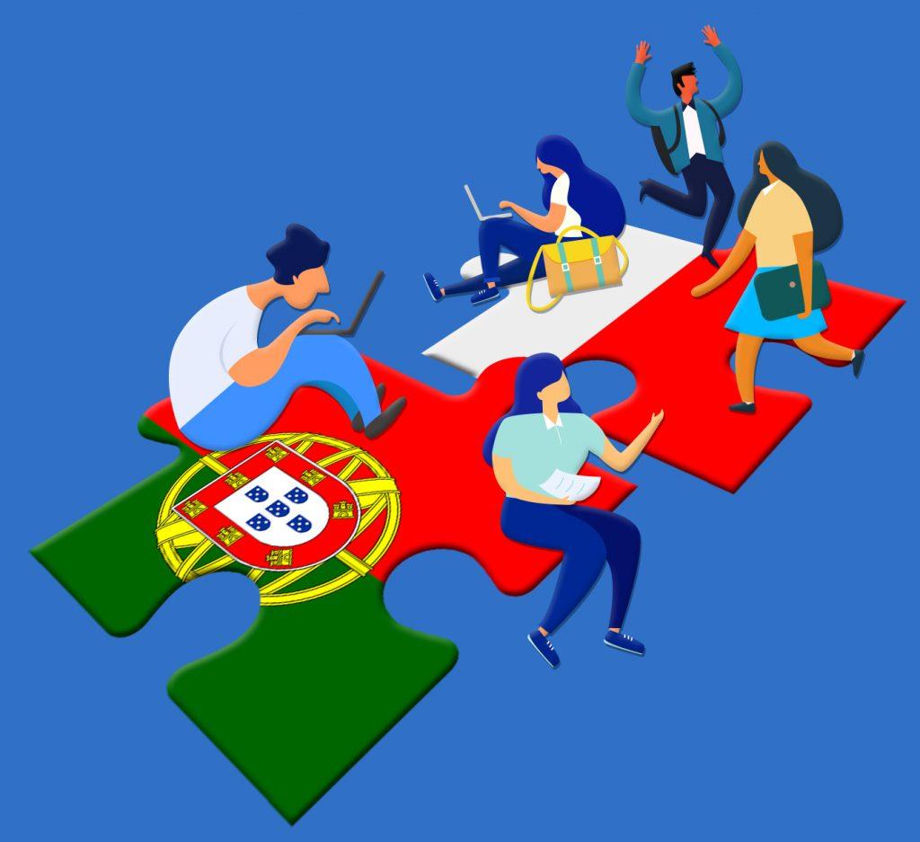 Portugal - Polónia